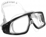 SEAL 2.0 CLEAR LENS - Black / Grey